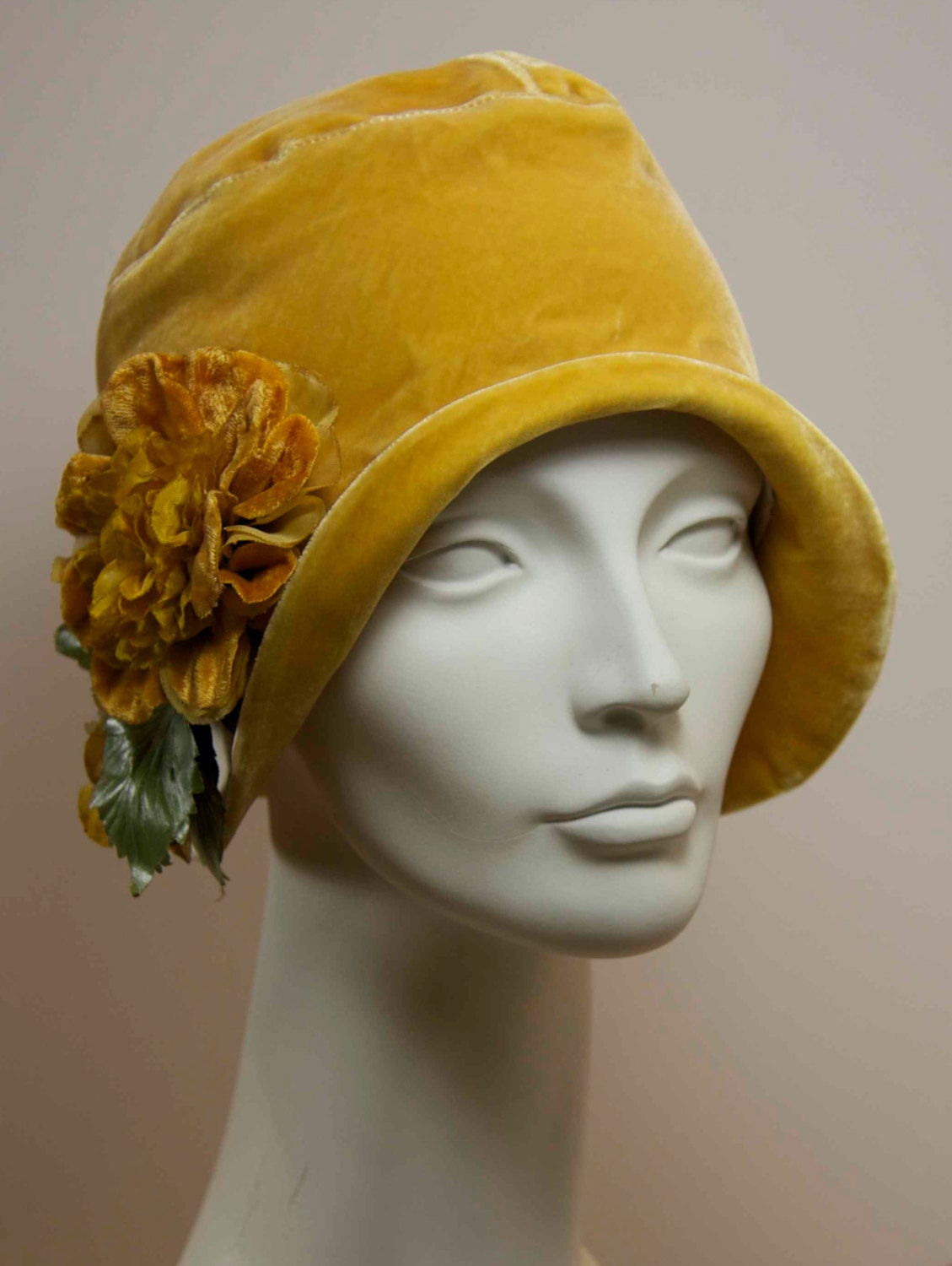 1920's Style Cloche Hat Pattern by DLDesignsHatPatterns on ...