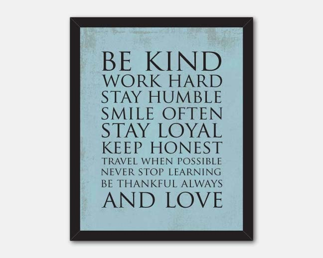 Request a custom order and have something made just for you - Stay humble wallpaper ...