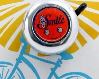 Smile Bike Bell