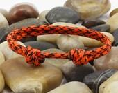 Mens Paracord Bracelet - Cool Bracelet - Summer Fashion - Minimalist Bracelet - Friendship Bracelet