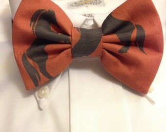 Dothraki Horse Sigil Print Bowtie / Bow Tie