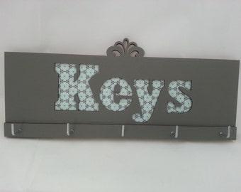Key rack / key holder