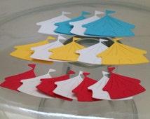 Circus Tent Confetti/Big Top/Party Decor