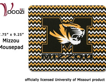 Mizzou Tiger Mouse Pad             - Missouri Tiger  - Univ of Missouri   Mousepad