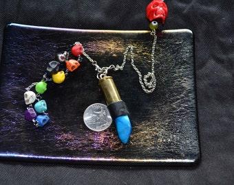 The Zombie Pendulum