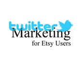 Twitter Guide For Etsy Shop Owners