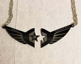 Drift Compatible friendship necklace
