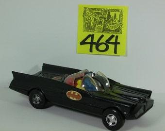 1960's Duncan BatMobile