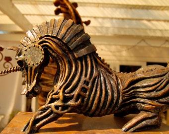 Armored Unicorn