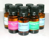 Cotton blossom scented oil, Aquatic floral fragrance oil,  Candle fragrance oil