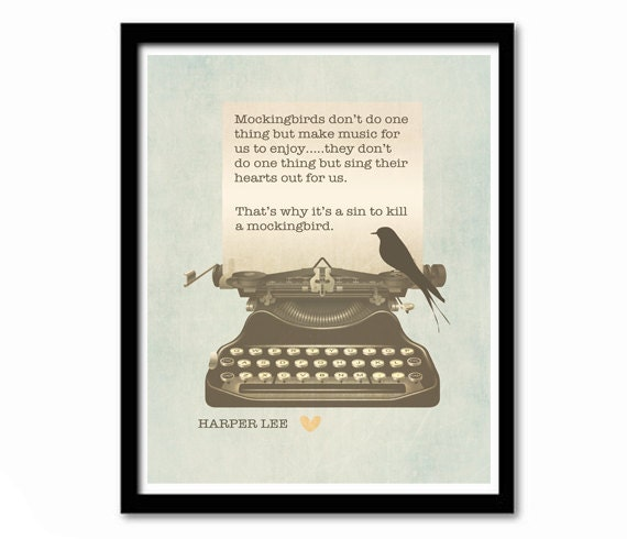 Harper Lee Quotes: To Kill A Mockingbird Harper Lee Quote Literary Quote