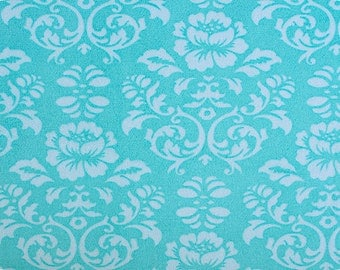Robert Kaufman Victorian Damask Cuddle- 1 yd