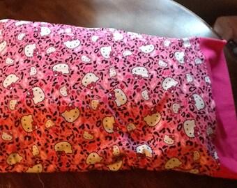 Pillow Case Hello Kitty