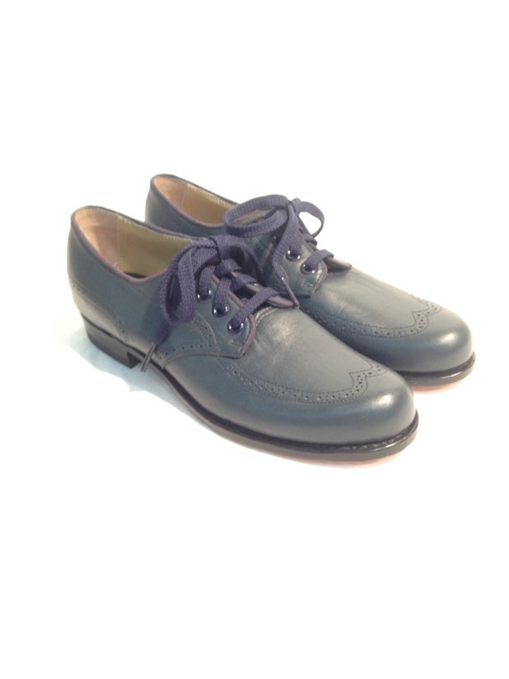 Perfect Oxford Shoes