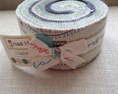 Road 15 by sweetwater for Moda jelly roll
