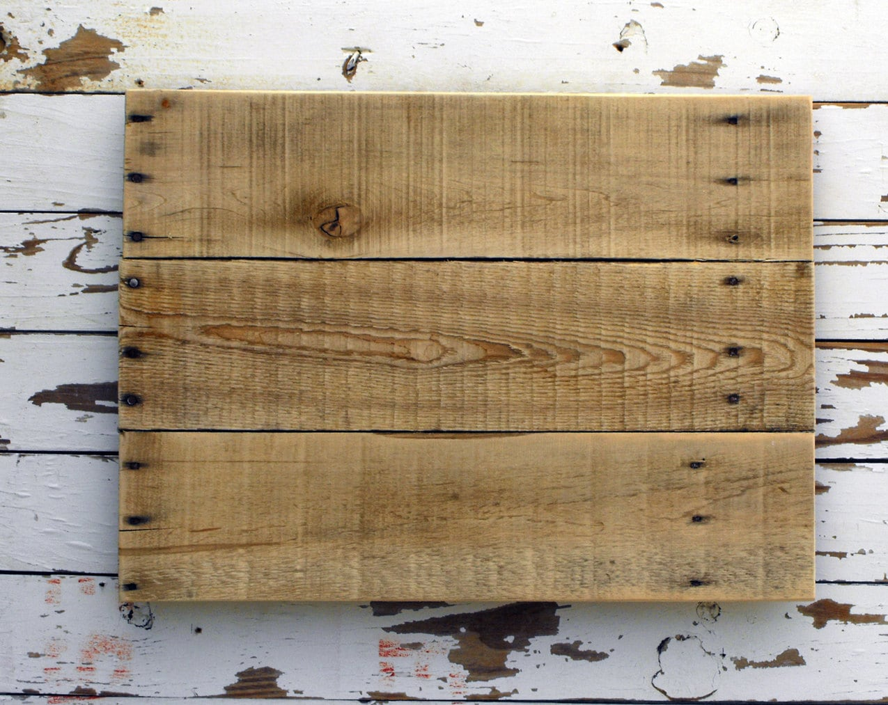 Blank Pallet Wood Canvas For Your Painting Or Sign Project