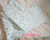 Vintage Sears and Roebuck 100% Cotton Flannel Pajama Pants/Bottoms