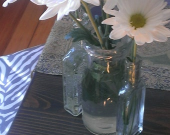 Small, Handmade, One-of-a-Kind Flower Vase