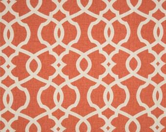 Tangerine curtains – Etsy