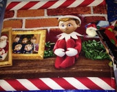 Elf on the Shelf Padded IPad Cover Kindle PaperWhite Kindle HD