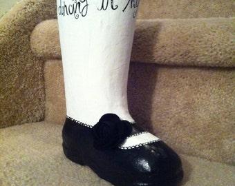 Sweet Mary Jane Shoe
