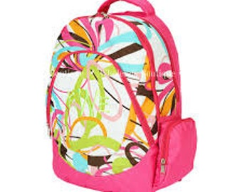 BackPacks! Full Sized Backpacks- 4 styles available (quantities are limited!)