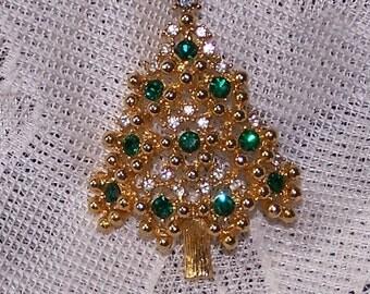 EISENBERG Christmas Tree