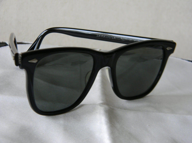 Vintage American Optical Sunglasses 13