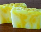White Tea & Ginger - Bastille Soap - Handmade Cold Process Soap