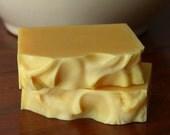 Anise & Orange Soap - All Natural Soap - Essential Oil Soap - Vegan - Handmade Cold Process Soap