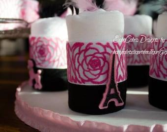 Cloth Diaper Creations
