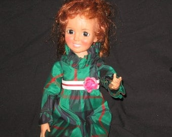 On Sale From 27.00 Each/Ideal Crissy Doll With Growing Hair-1968 and 1970/Price for each Doll