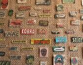 Mystery Grab Bag (10 p/ bag) - Vintage Comic Magnets