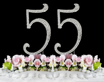Image result for 55th birthday cakes