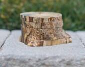 Wooden Coaster - Ezra