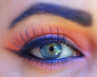 VECTOR Mineral Eyeshadow and Eyeliner- Vegan Friendly