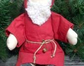 Lg Prim Sinterklaas Cloth Doll