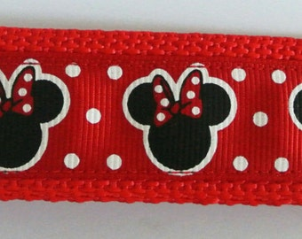 "Key Chain  ""Minnie"""