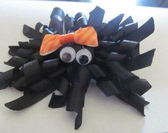 Halloween Spider Korker Bow