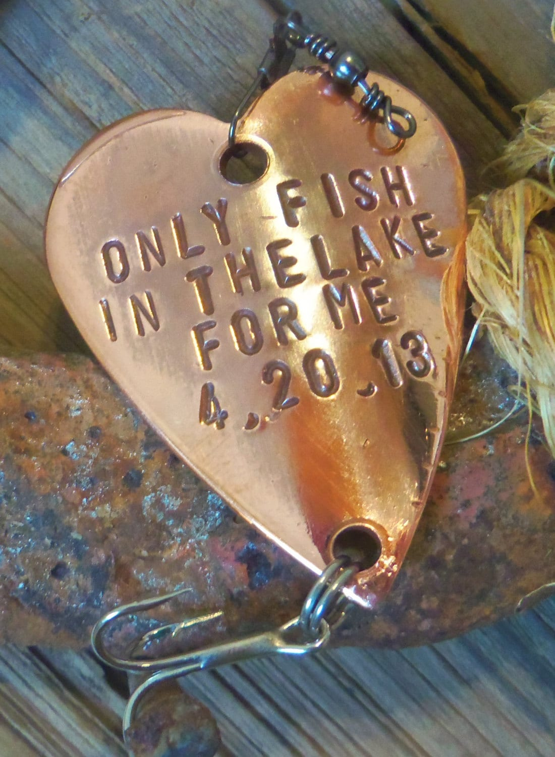 Perfect Wedding Anniversary Gift For Husband: 50th Anniversary Gift For Fisherman Fishing Gift For Husband