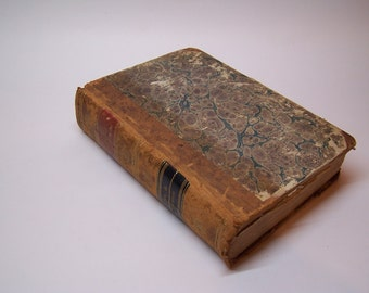 1827 Dizionario d' ogni mitologia e antichita - Supplimento II