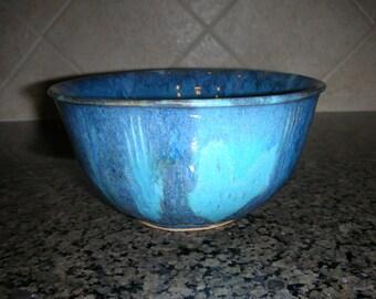 Handmade Pottery Dish