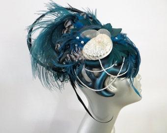 Starboard Headdress