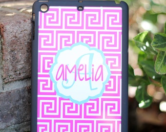 Personalized Tablet Case - Tablet Cover - Ipad - Ipad Mini - Kindle Fire - NookColor - Design Your Own