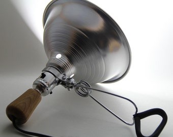 Clamp Light For Studio or Photograph