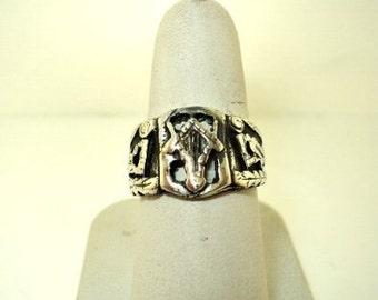 Mason Ring (JC-636)