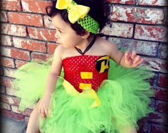 Robin Tutu Dress