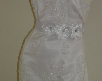 Bridal sash, bridal belt, wedding belt, bridesmaids belt, wedding sash