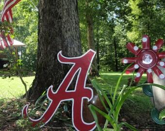 University of Alabama A