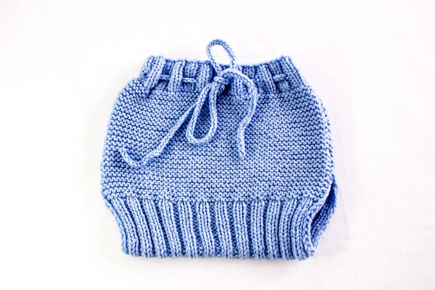 Knitting pattern knitted baby soakers pilchers diaper cover this is a digital file bankloansurffo Images